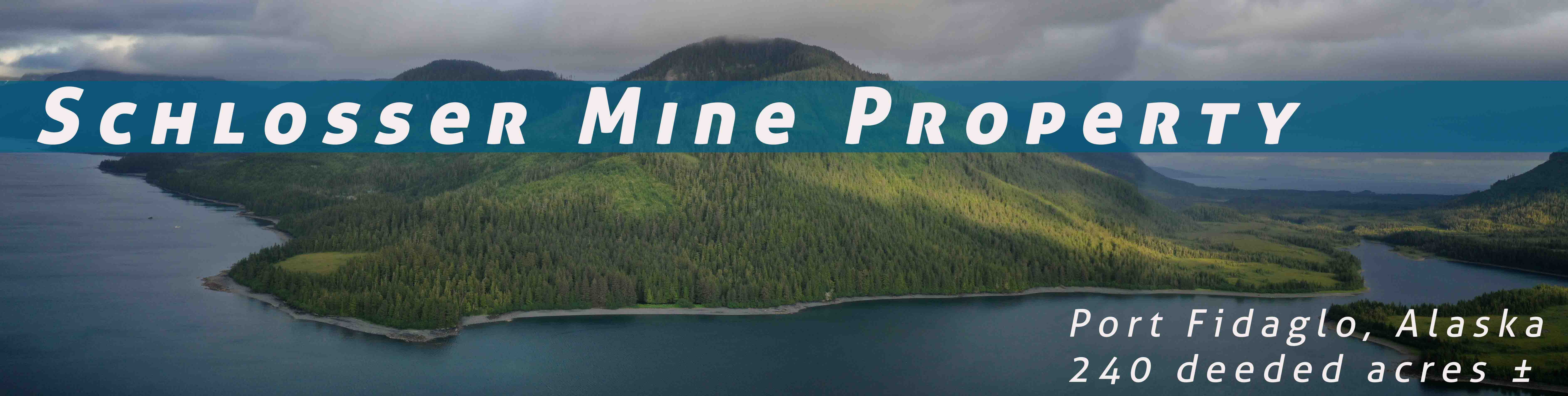 Alaska land for sale